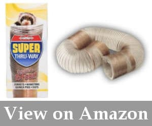 ferret tubes and tunnels reviews