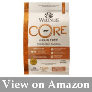good cat food for ferrets reviews