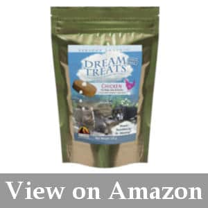 universal animal food for ferret reviews